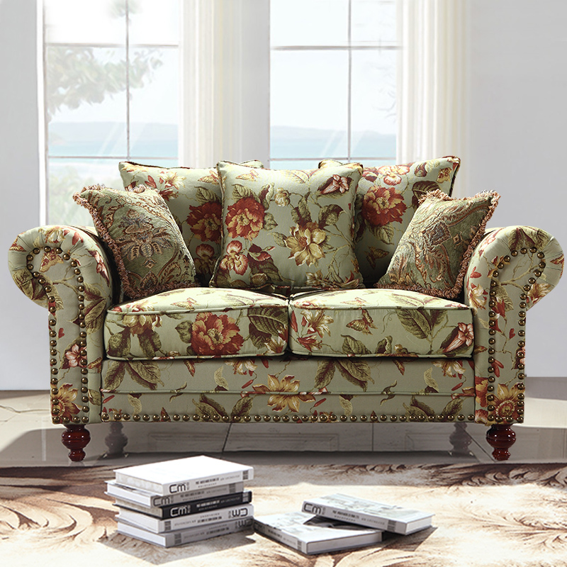 American Style Sofa Cozi Fancy Couch Living Room Furniture D015 In Sofas From On Aliexpress Alibaba Group