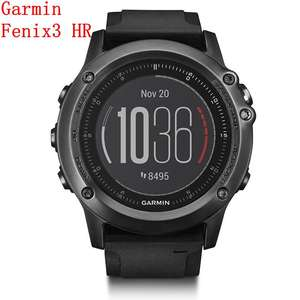 Garmin Multifunctional Photoelectric-Heart-Rate Riding Sports-Watch Smart Mirror Hr Sapphire