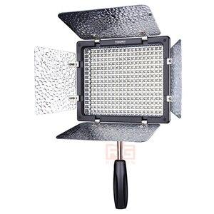 Image 2 - 2 ชิ้น Yongnuo YN300 III YN 300 III 3200 พัน   5500 พัน CRI95 + Pro ไฟ LED สนับสนุน AC อะแดปเตอร์และรีโมทคอนโทรล APP Control