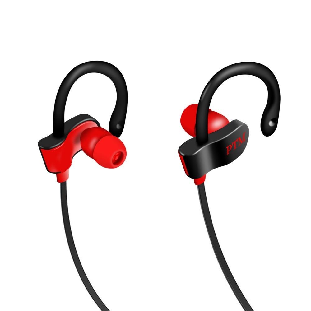 PTM Earphone Original S27 Headphone Brans