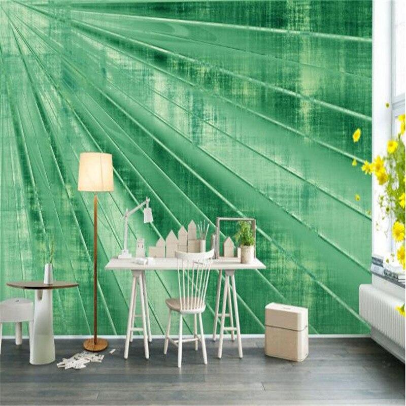 Sfondi personalizzati Foto 3D Stereoscopico Moderna Abstrct Tappezzerie per Soggiorno Wall Paper Home Decor Disegno Geometrico MuraleSfondi personalizzati Foto 3D Stereoscopico Moderna Abstrct Tappezzerie per Soggiorno Wall Paper Home Decor Disegno Geometrico Murale
