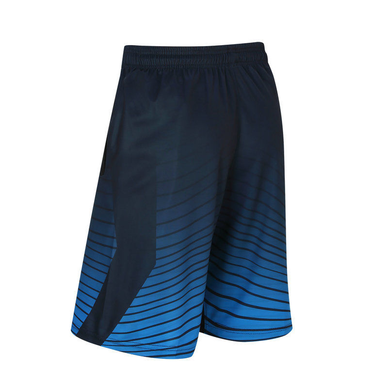 Men Brand Basketballs Shorts Summer Beach Shorts Bodybuilding Workout Fitness Shorts Male Loose Runs Quick Dry Shorts in Basketball Shorts from Sports Entertainment