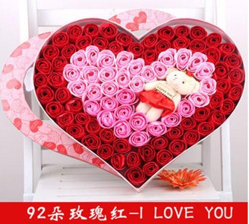 2 Valentines Day Gift Ideas Birthday Gift Girlfriend Wife