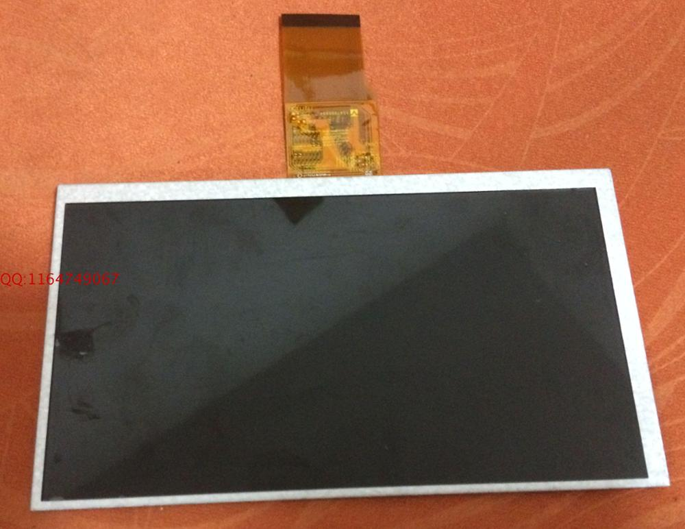 Tianma new 6.8 inch LCD screen TM068RDS01 new original original tianma 3 5 inch 54pin lcd screen tm035kdhg06