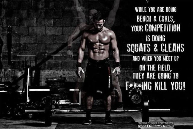 J3285 Rich Froning Jr Professional CrossFit Athlete Pop 14x21 24x36 Inches Silk Art Poster