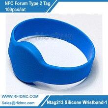 Spa Pulsera NFC de