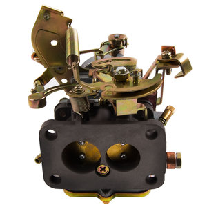 Image 2 - Carburador para Nissan J15 Cabstar, Datsun pick up, Homer, Hommy 16010 B5200, novedad