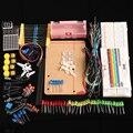 Piezas electrónicas KIT de paquete para ARDUINO paquete de componentes envío gratis