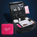 Коробка для сбора инструментов для ресниц  женская косметичка высокого качества  переносная косметическая сумка для путешествий  коробка д...