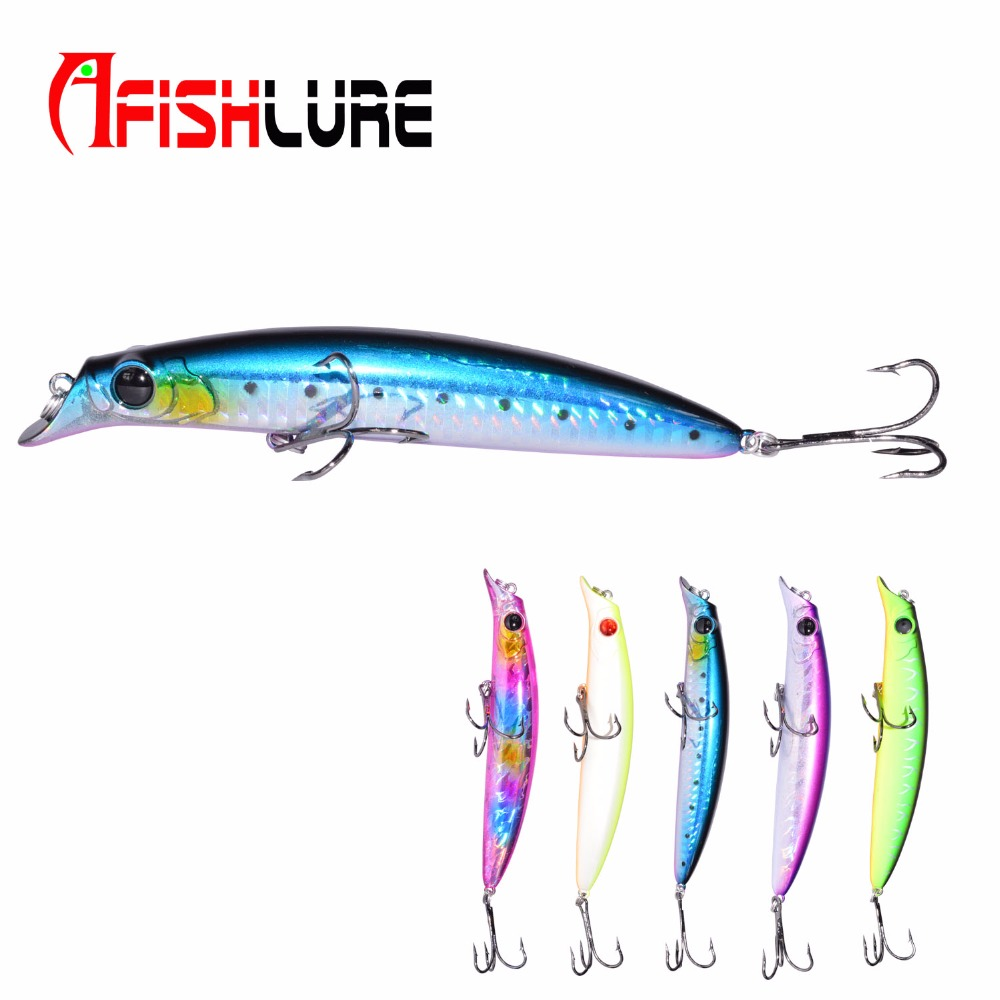 Afishlure Hard Lures Baits Popper 118mm/18g Artificial Fishing Tackle Swimbait Hard Lure for Carp Fishing Trout Plastic Fishing magic time алые звезды