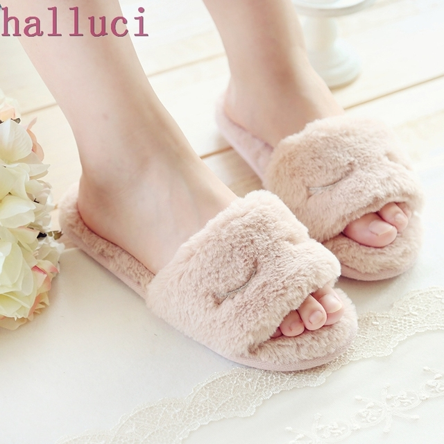 loafers hailey slippers womens house loafer s ugg women blk slides bedroom for