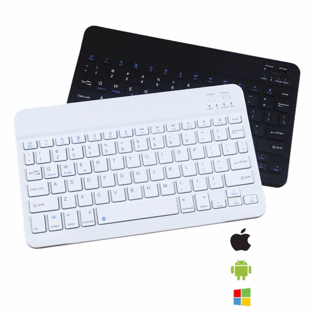 1 Stück Super Slim Tragbare 59-key Drahtlose Bluetooth Mini Tastatur Für Home & Office & Computer & Tablet Computer Und Mobiltelefon