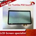 Высокое качество Оригинальный сенсорный экран ноутбука forToshiba P50 Дигитайзер Сенсорный Экран Стекла Ремонт Замена