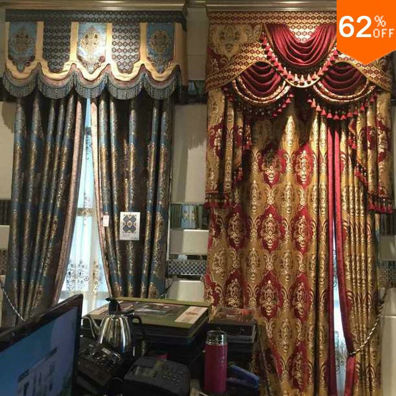 Buy best new magnetic curtains with for Hotel drapes for sale