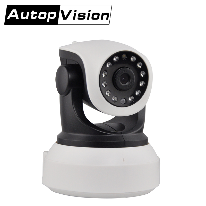 C7824WIP HD Wireless Security IP Camera Wifi IR-Cut Night Vision Audio Recording Surveillance Network for Indoor Baby Monitor hjt hd wireless ip camera 720p security wifi ir cut night vision audio recording surveillance network outdoor alarm camhi