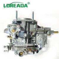 LOREADA Carburateur 2105-1107010-20 2105110701020 551 RSC-2105 Past Voor LADA Niva Suv SUV 1200CC 1300CC koolhydraten