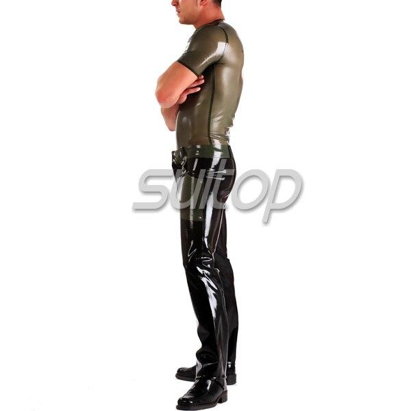 Top Suitop Einschließlich Latex Nicht Jeans qwzxX4xFv