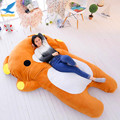 Fancytrader Unique Super Giant Huge Cute Rilakkuma Carpet Mattress Bed Sofa Tatami Free Shipping 3 Models FT90073