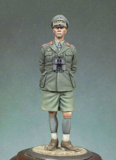 1:35 Rommel