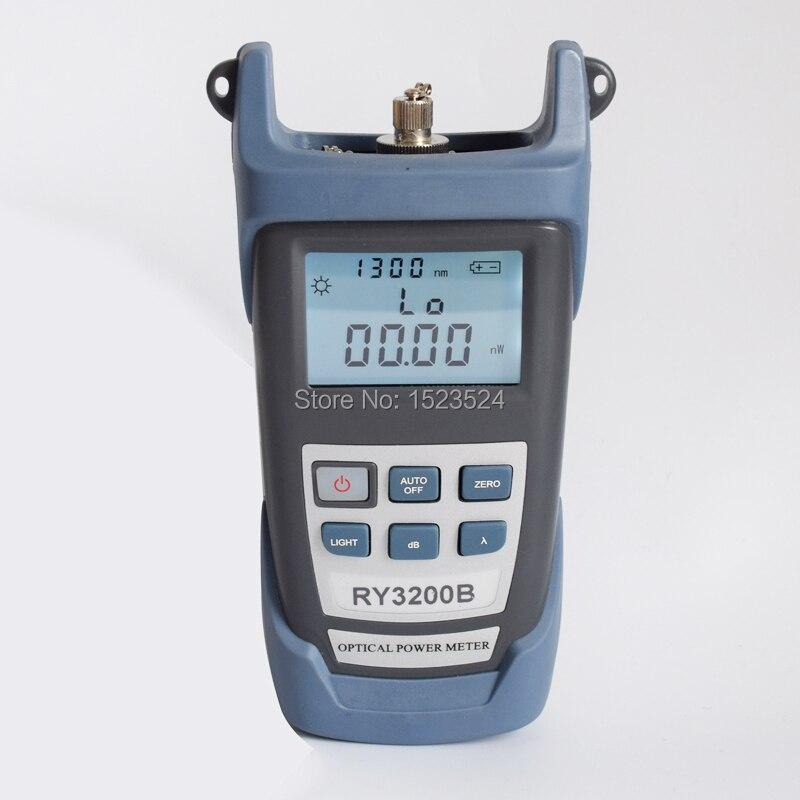 imágenes para Mano Medidor de Potencia Óptica RY3200B-50 ~ $ number dbm
