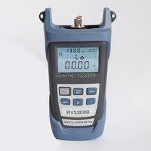 Mano Medidor de Potencia Óptica RY3200B-50 ~ $ number dbm