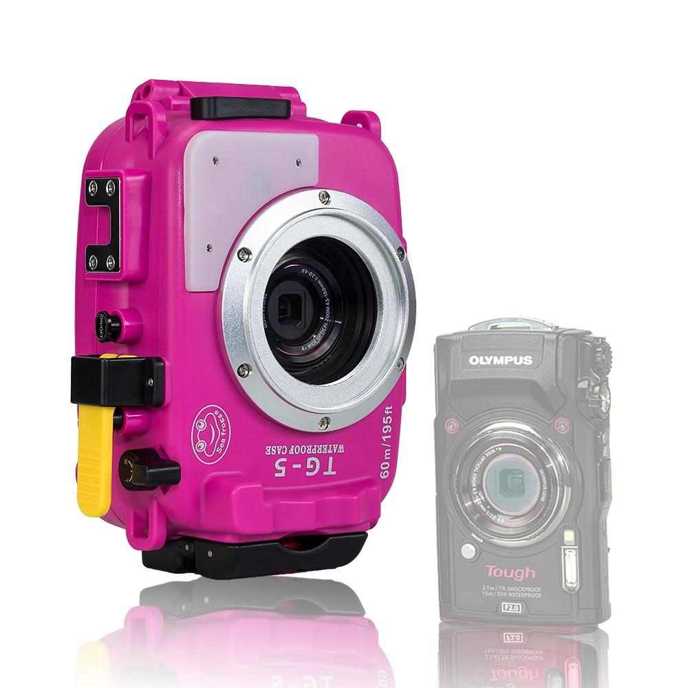 зря подводные фотоаппараты рейтинг если