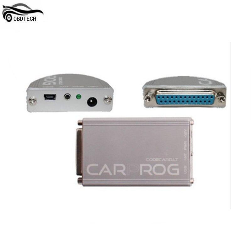 Основной блок Carprog ECU Настройка чипов