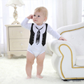 Fashion Baby Boy Bodysuits 100% Cotton Cute baby Bodysuit Spring Baby Long Sleeve Underwear Infant Boys Clothes