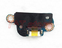 for LATITUDE 7275 for XPS 12 9250 POWER BUTTON switch BOARD MFJDM 0MFJDM CN 0MFJDM LS C321P test good free shipping