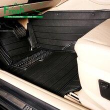 3D Car Floor Mats for MTSUBISHI Pajero 2010-2011-2012-2013-2014-2015- for hyundai getz 2002 2011 3d floor mats into saloon 4 pcs set element nlc3d2008210k