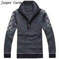 Бесплатная Доставка 2017 новый Высокое качество Нового людей Зимы Свитер Перемычки пуловеры свитер мужчин's choice 41