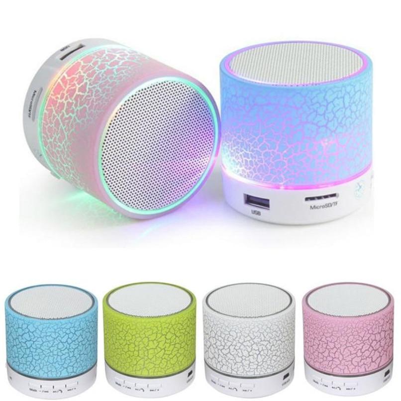 Nuevas llegadas portátil Mini moda estéreo inalámbrico Bluetooth - Audio y video portátil - foto 2