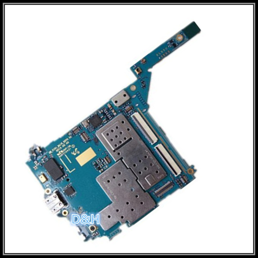 Used Main Circuit Board Motherboard Pcb Repair Parts For Samsung Professional Kit In Esdsafe Case Tool Kits Gc100 2