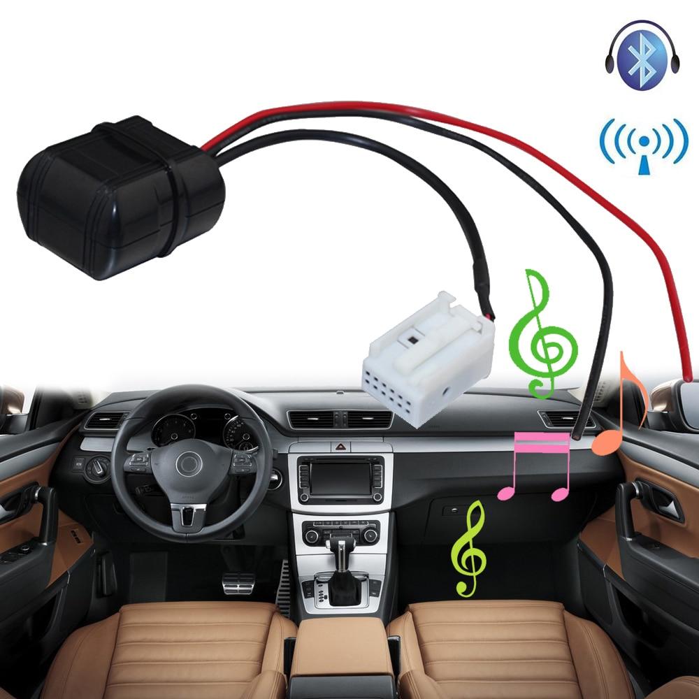 SITAILE Car Bluetooth Module for Citroen C2 C3 C4 C5 Radio Stereo ...