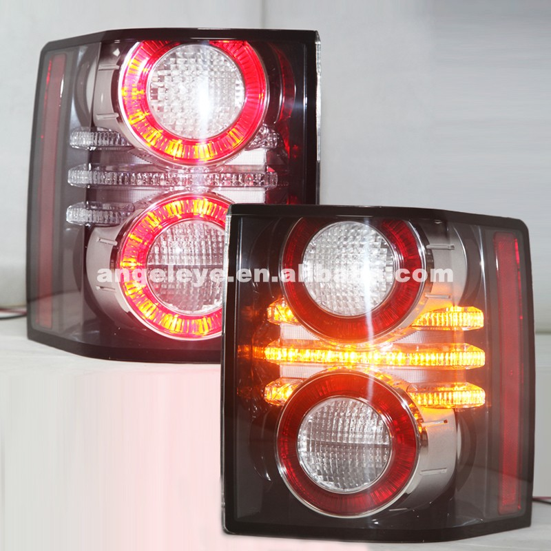 2010-2012 year For Land Rover for RANGE ROVER LED Tail Lamp Back lights LF руководящий насос range rover land rover 4 0 4 6 1999 2002 p38 oem qvb000050