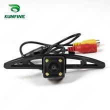HD Беспроводной заднего вида Камера для Hyundai sonta NF Камера обратный резервный Камера Парковочные системы Камера Ночное видение