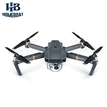 IN Stock DJI Mavic Pro Gimbal Stabilized Camera RC Quadcopter font b Drone b font