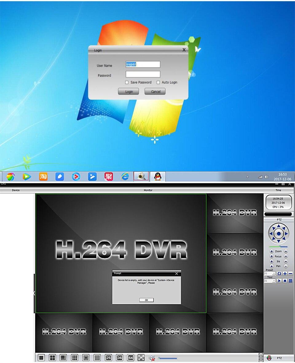 H265 IP Bullet waterproof IP66 Infra-red Camera 1080P 3MP 5MP Onvif IRC CMS  XMEYE CCTV Security