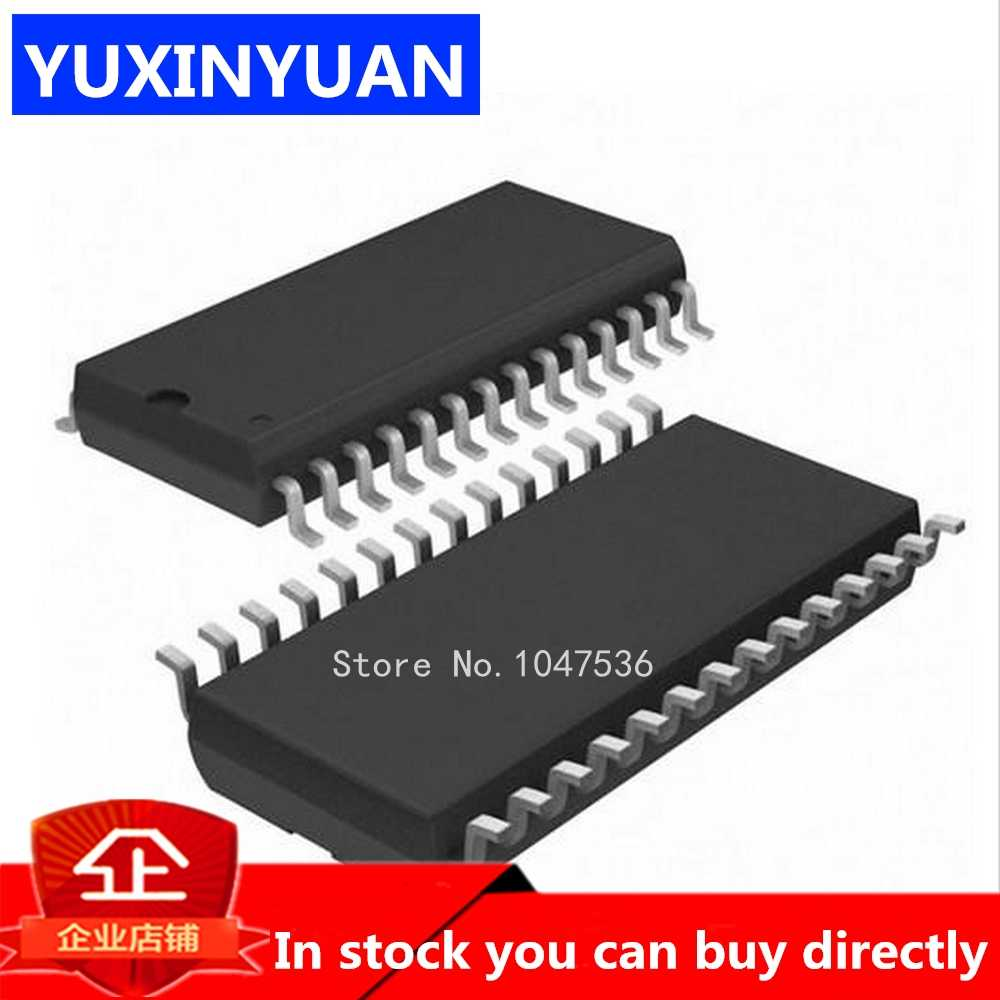 1 sztuk PIC24F32KA302-I/SO PIC24F32KA302 PIC24F32 sop IC MCU 16BIT 32KB FLASH 28SOIC