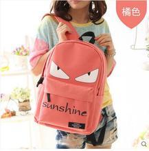 2017 новый студент сумка сумка женская ткань Оксфорд Японский Корейский версия рюкзак прилив колледж ветер досуг