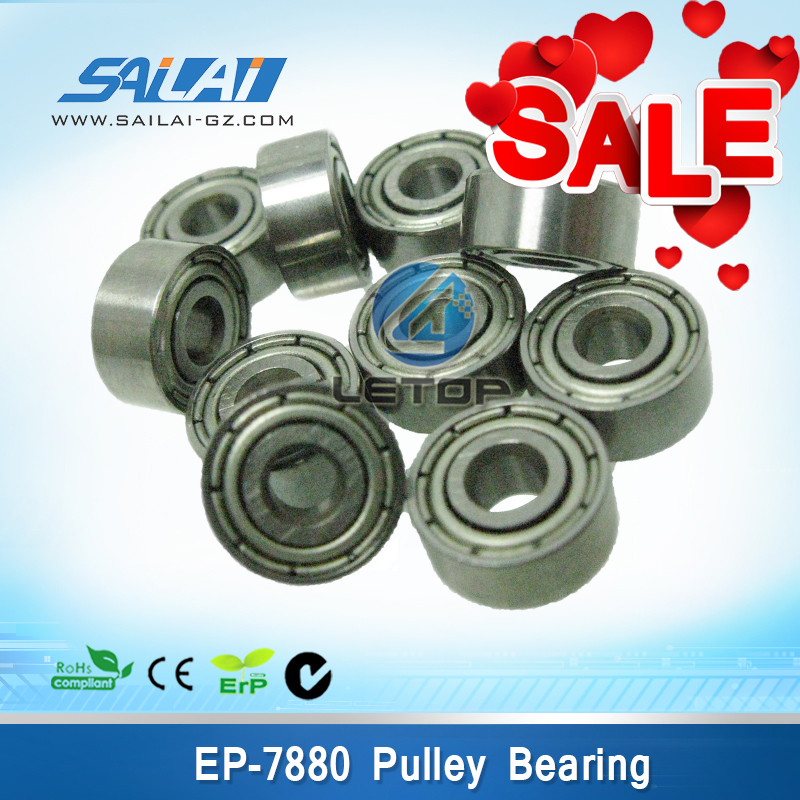 <font><b>7880</b></font> carriage bearing for <font><b>7880</b></font> timing carriage pulley bearing image