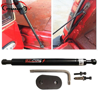 PICKUP CAR SLOW DOWN SHOCK UP SUPPORTS GAS STRUTS FIT FOR DODGE RAM 1500 2500 3500 FAILING TAILGATE LIFT REAR TRUNK SPRING 2012+