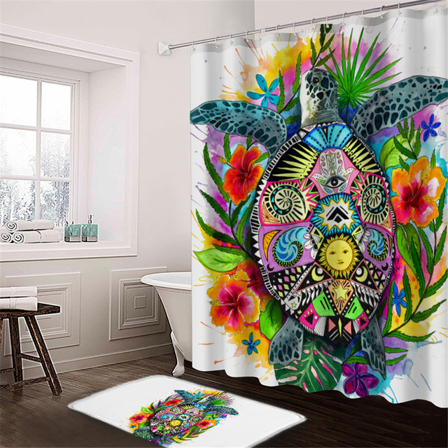 Shower Curtains Mawgie