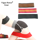 VigorPowerGear Fitness Thigh Hip Circle Hip Band Hip Loop Resistance Stretching Band for Exercise Crossfit Yoga
