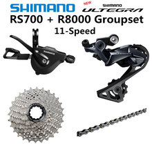 R8000 Groupset Derailleurs SHIMANO Bicycle-Sl RS700 ROAD CS CN Front RD