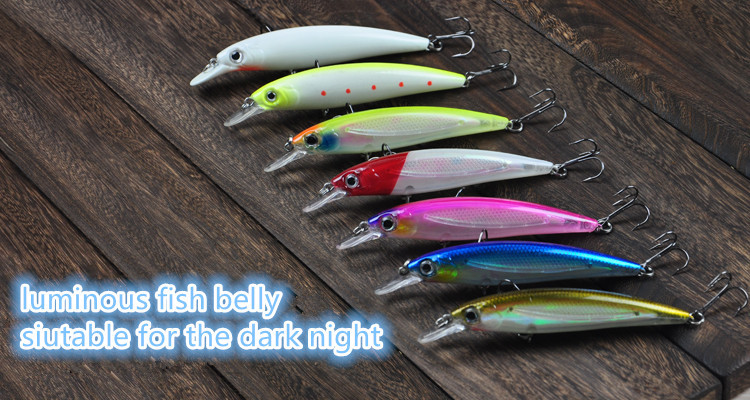 american fishing tackle promotion-shop for promotional american, Hard Baits