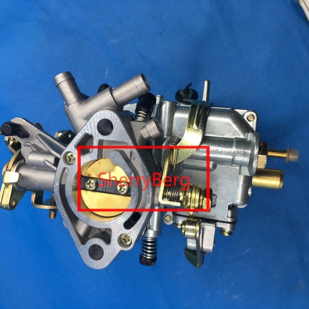 carburateur solex renault 6