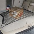 Bajo Bolsa de Equipaje Posterior Del Tronco Cargo Net Ajuste Para Subaru Forester XV Outback Legado Tribeca Impreza Coche accesorios de Nylon 1 unid