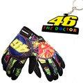 Guantes luva moto motocicleta motocross guantes off road racing moto guantes de ciclo de la bicicleta de paseo al aire libre guantes protectores