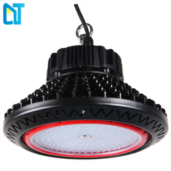 120W 150W 200W przemysłowe oświetlenie Led high-bay magazyn sufitowe oświetlenie dachowe Led światło halogenowe